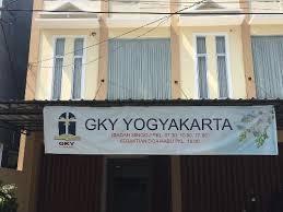 GKY YOGYAKARTA